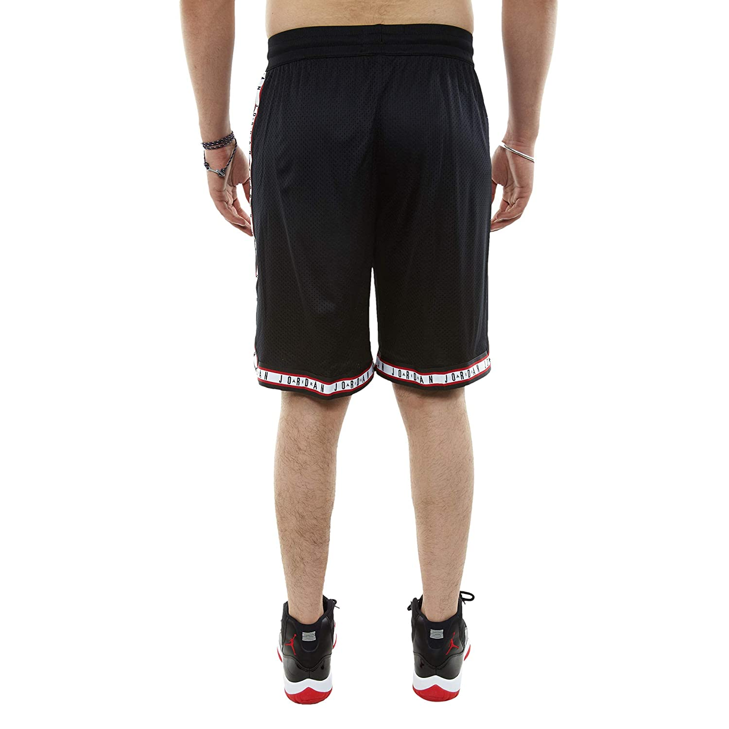 807d2dda0af Nike Mens Jordan Jumpman Air Mesh Shorts at Amazon Men's Clothing store: