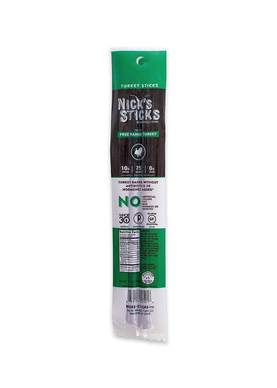 Nicks Sticks - Barra de cerveza 100% a base de hierba ...