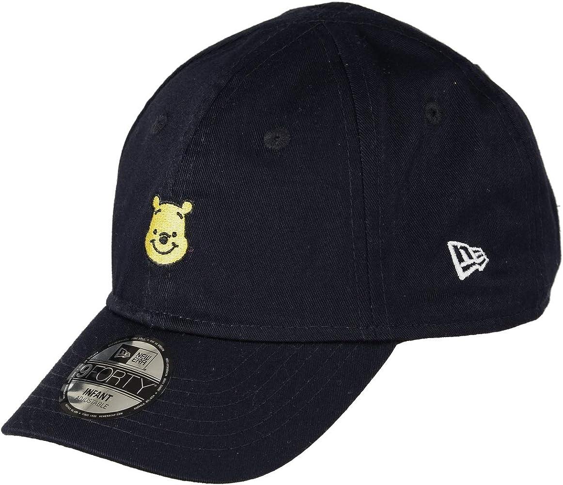 New Era Winnie Pooh 9forty Adjustable Infant Cap Disney Edition
