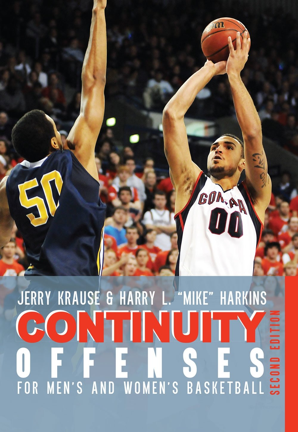 Coaching the Continuity Offense: For Men's and Women's Basketball pdf epub