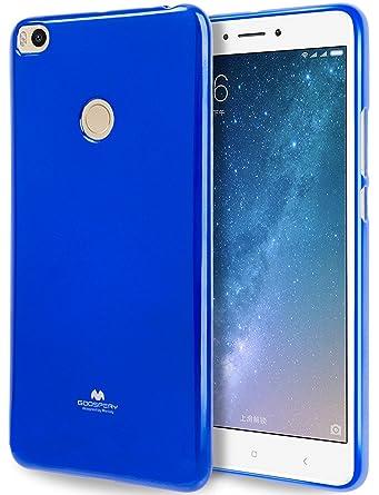 Amazon.com: goospery marlang marlang Xiaomi Mi Max 2 funda ...