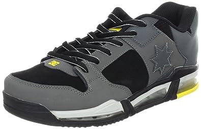a1d317b2d53ca5 DC Shoes Command, Baskets Basses Homme, Dark Shadow/Black, 39 EU ...