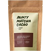 Minty Matcha Cacao Latte 30g (6 cups)