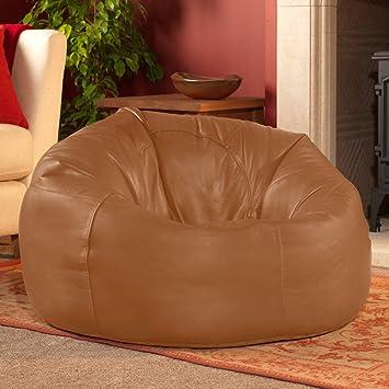 Sitzsack Aus Leder luxus echt leder sitzsack icon designer sitzsäcke getäfelten xl