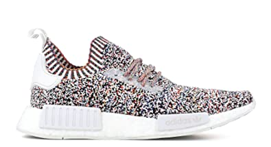 c16b4624aff1 adidas NMD R1 Primeknit BW1126 Mens Trainers  Amazon.co.uk  Shoes   Bags