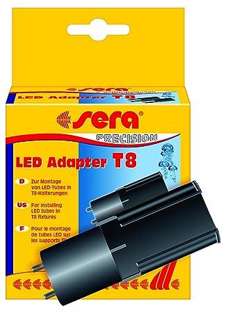 UnabhäNgig Sera Led Tube Holder Clear Acrylglashalterung Für X-change Tubes Beleuchtung & Abdeckungen