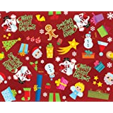 merry fucking christmas wrapping paper - Funny Christmas Wrapping Paper