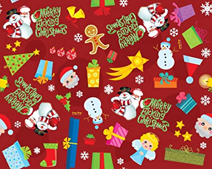 deals on christmas wrapping paper