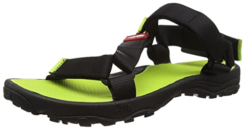the north face hombres sandalias