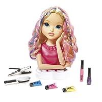 Moxie Girlz - 1495 - Tête à Coiffer - Magic Hair - Avery