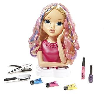 Moxie Girlz 1495 Tête à Coiffer Magic Hair Avery