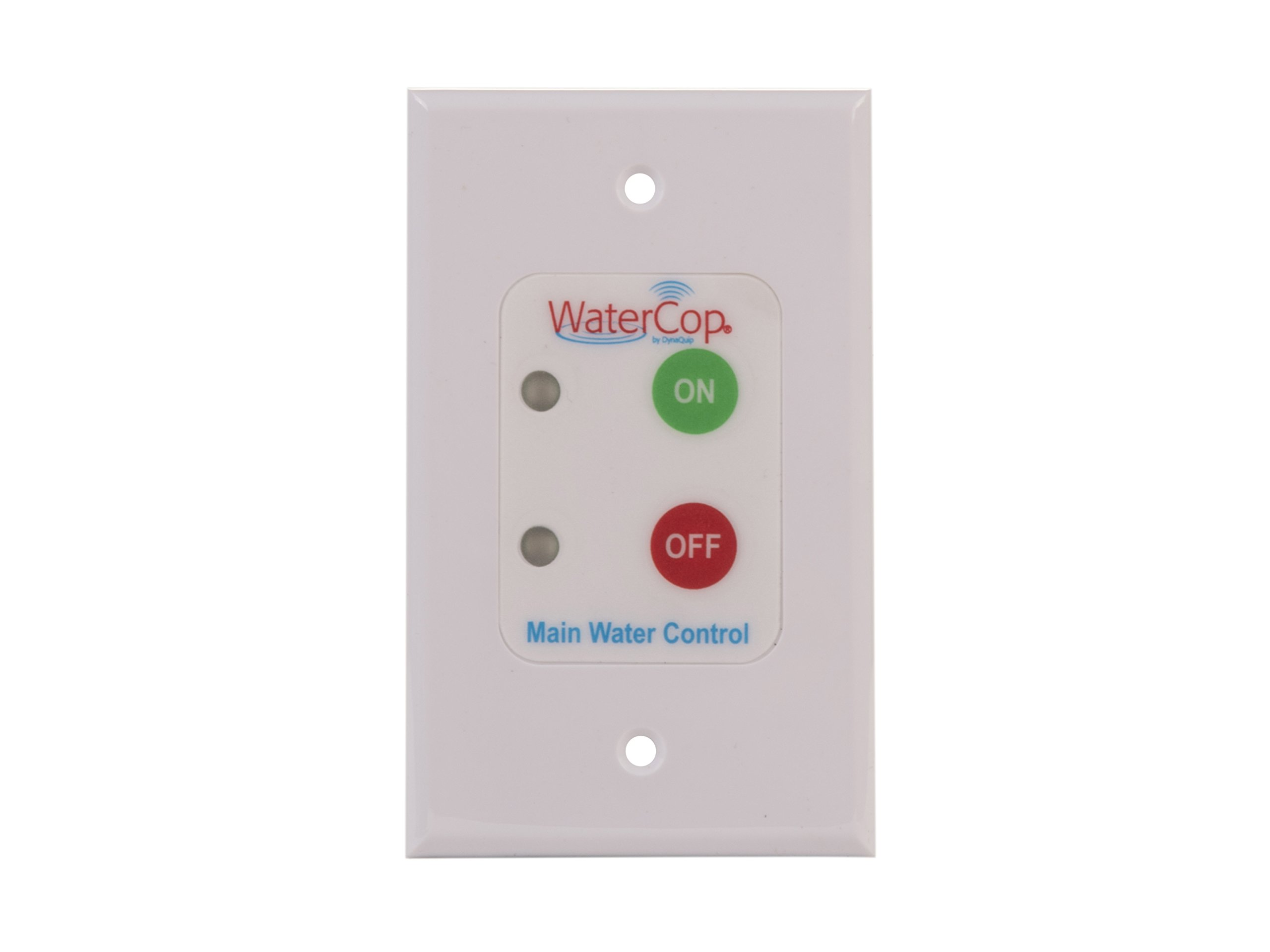 WaterCop Water Control Wall Switch