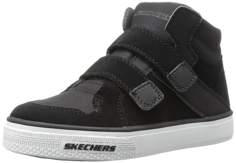 noir 30 EU Skechers Enfants Enfants' Brixor-City Kickz paniers