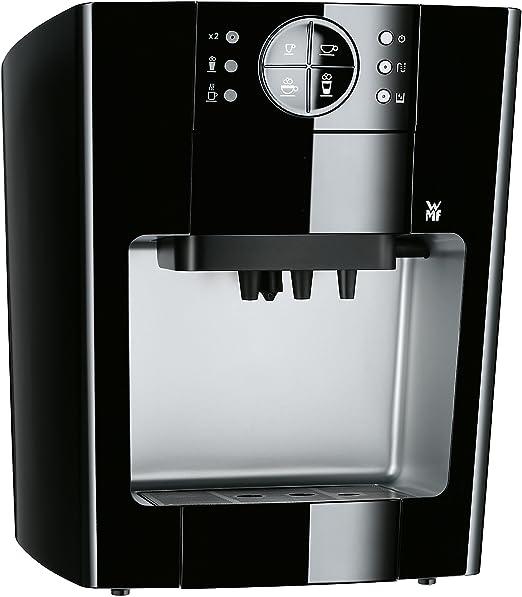 WMF 10 400100001 - Cafetera de monodosis: Amazon.es: Hogar