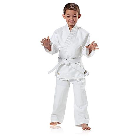 Preiswerter 90-200 Gürtel weiß für kinder,Erwachsene und Anfänger Karate Anzug