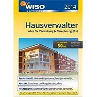 WISO Hausverwalter 2014 Standard (Frustfreie Verpackung)