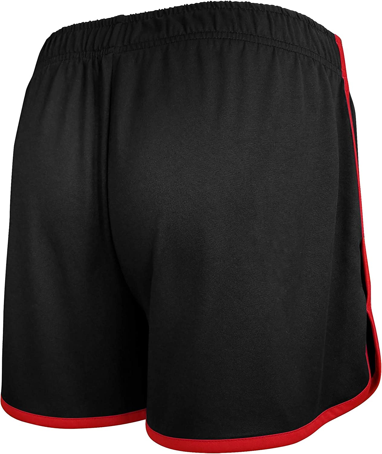 Icon Sports International Soccer Womens Soccer Shorts