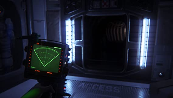 SEGA Alien Isolation: Nostromo Edition, PS3 Básico PlayStation 3 ...