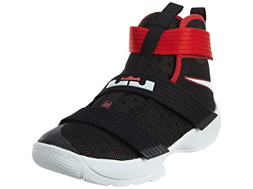 efebbfe84ce Image Unavailable. Image not available for. Color  Nike Lebron Soldier 10  ...