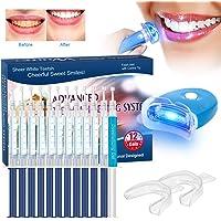Kit de Blanqueamiento de Dientes, BREETT Blanqueador Dental