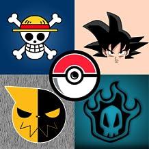 Anime Manga Quiz ~ Series, Character, Super Hero Name Trivia