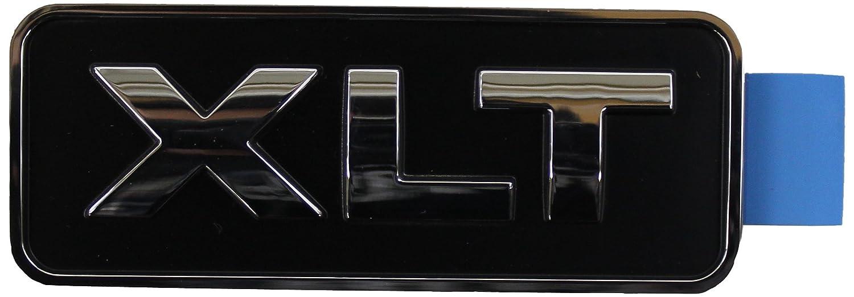 Genuine Ford 7L8Z-7842528-B Nameplate