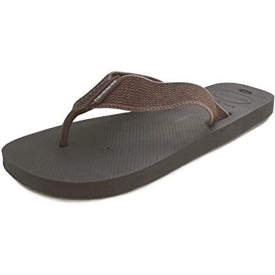 25dd5dab26bf HAVAIANAS mens URBAN BASIC Flip flops 6   7  Amazon.co.uk  Shoes   Bags