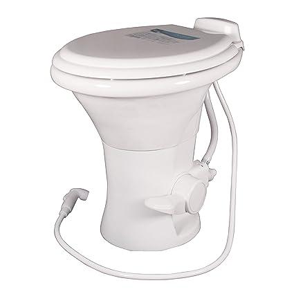 Super Amazon Com Dometic Sanitation 302310181 Dometic 310 Toilet Short Links Chair Design For Home Short Linksinfo