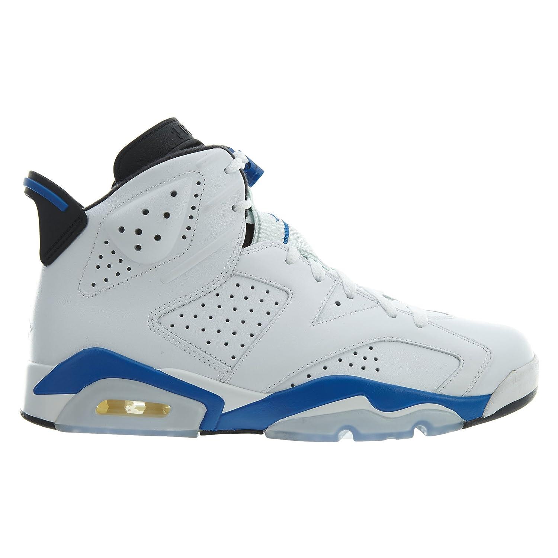 3cc89531536f Amazon.com  Air Jordan 6 Retro - 384664 123  Jordan  Shoes