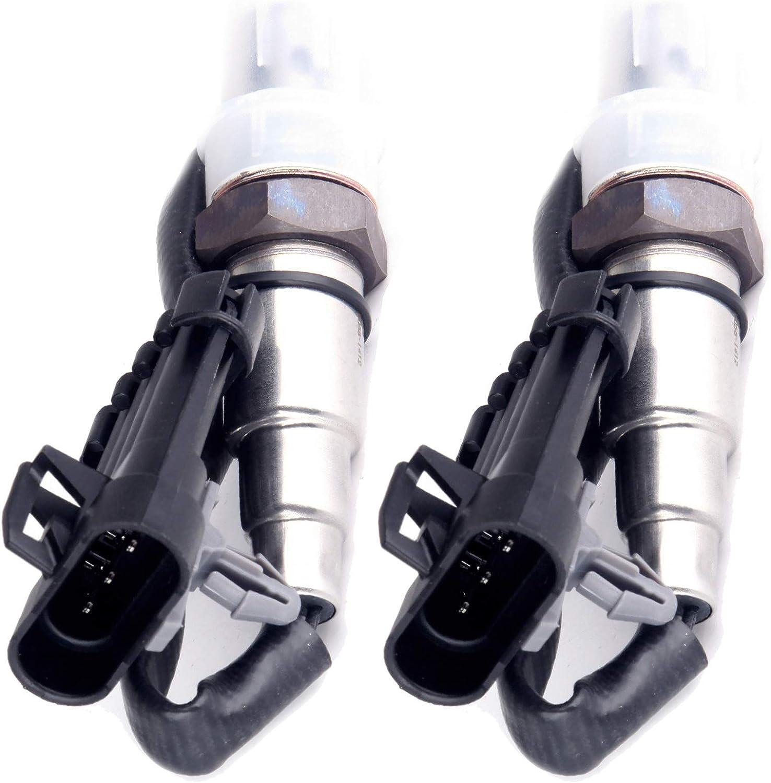 Oxygen Automotive ROADFAR O2 Oxygen Sensor Upstream Downstream ...