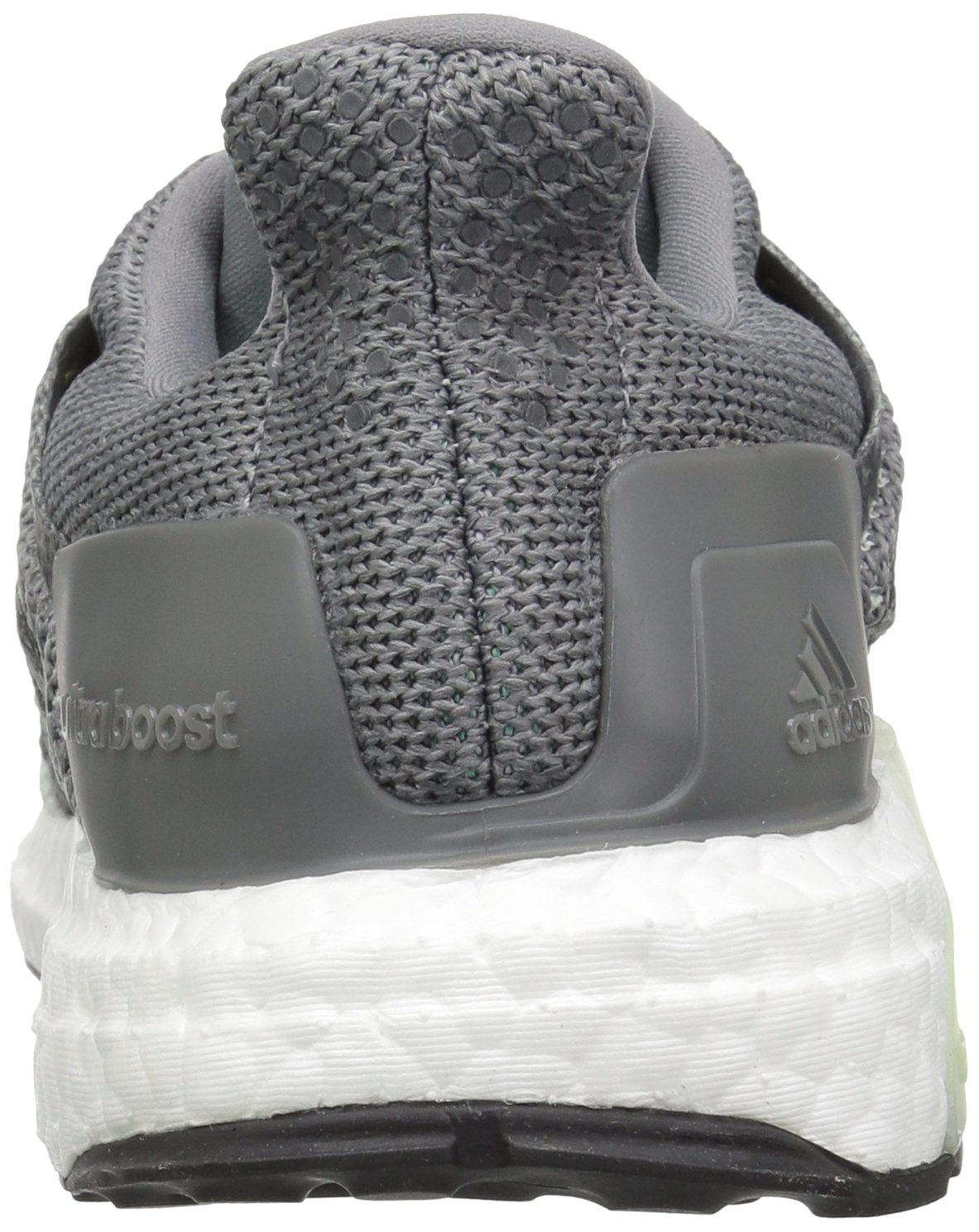 adidas Originals Women's Ultraboost St B0798VXP56 7.5 B(M) US|Crayon White/Black/Aero Green