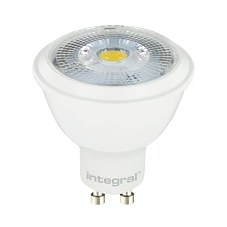Integral LED 6,8 W Classic que brillan en la oscuridad bombillas LED regulables de