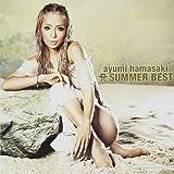 A(ロゴ) SUMMER BEST (2枚組ALBUM+DVD)