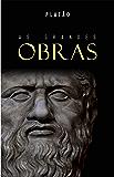 Box Grandes Obras de Platão (23 diálogos: A República, Fédon, O Banquete, Górgias, Apologia de Sócrates...) (Portuguese…