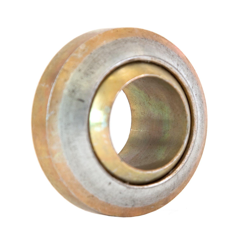 Koch Industries 4040131 Lift Arm Ball Socket, Standard Duty, Category 1, Yellow Zinc Plated Finish by Koch Industries