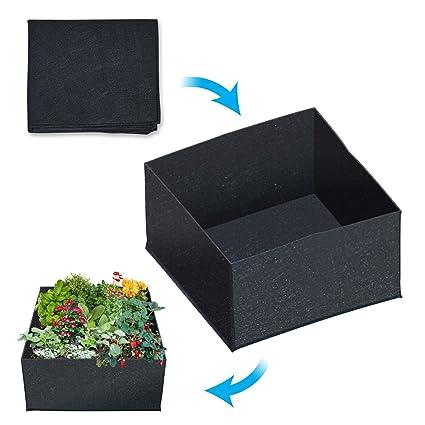 Amazon.com: BenefitUSA tela cama elevada plantar bolsas de ...