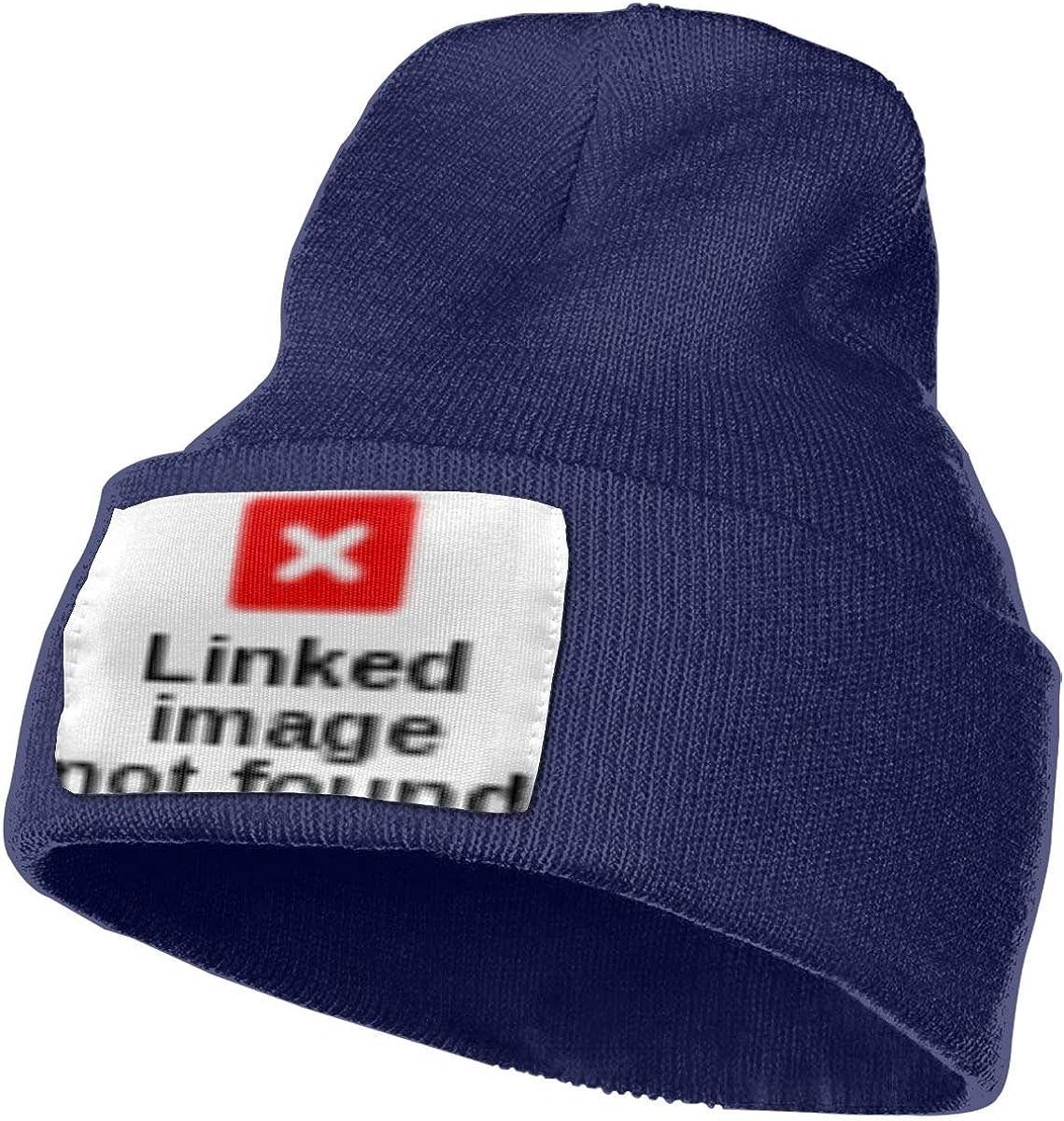 QZqDQ Abstract Geometric Circles Unisex Fashion Knitted Hat Luxury Hip-Hop Cap