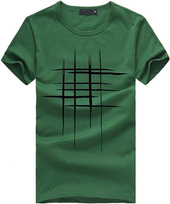 Damark ™ Camisetas Hombre, Impresión de la Moda Camisetas Hombre ...