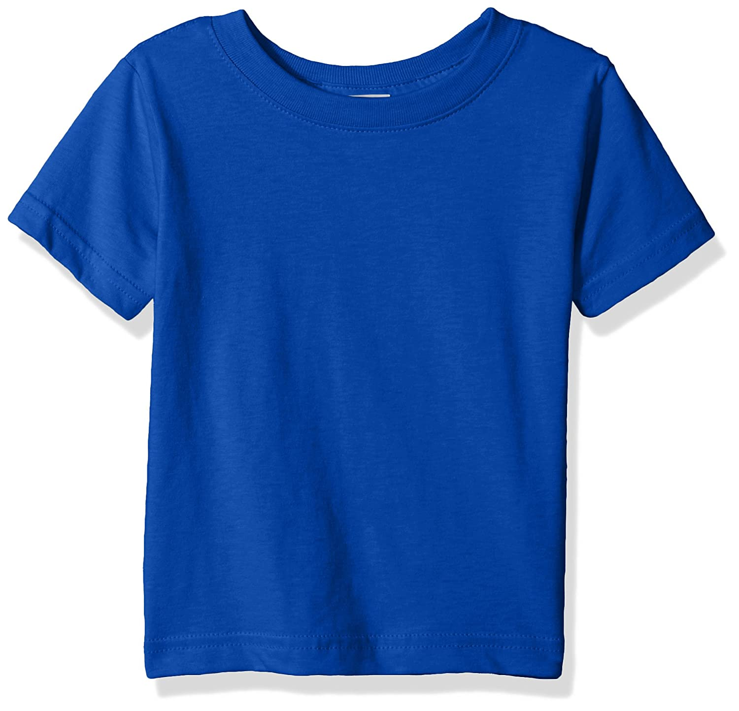 Clementine Baby Boys Infant Fine Durable Jersey T-Shirt