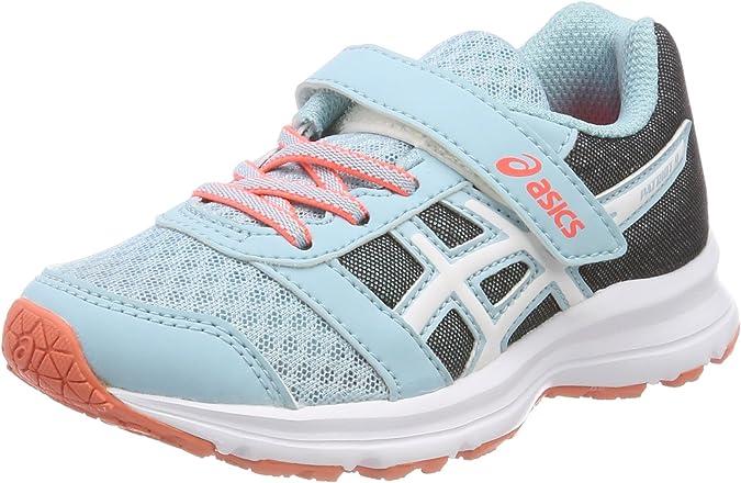 ASICS Patriot 9 PS, Zapatillas de Running Unisex Niños: Amazon.es: Zapatos y complementos