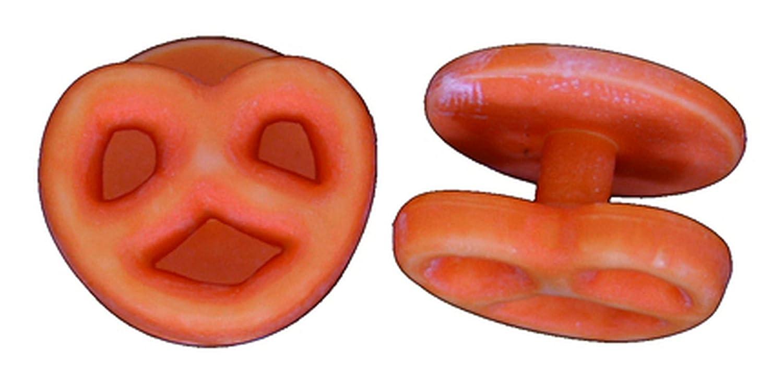 Gemelli in colori e forme assortite Exner