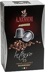 Caffè A. Nannini Intenso - 150 Capsule