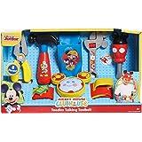 Disney Mickey Toodles Talk'n Toolbelt Playset