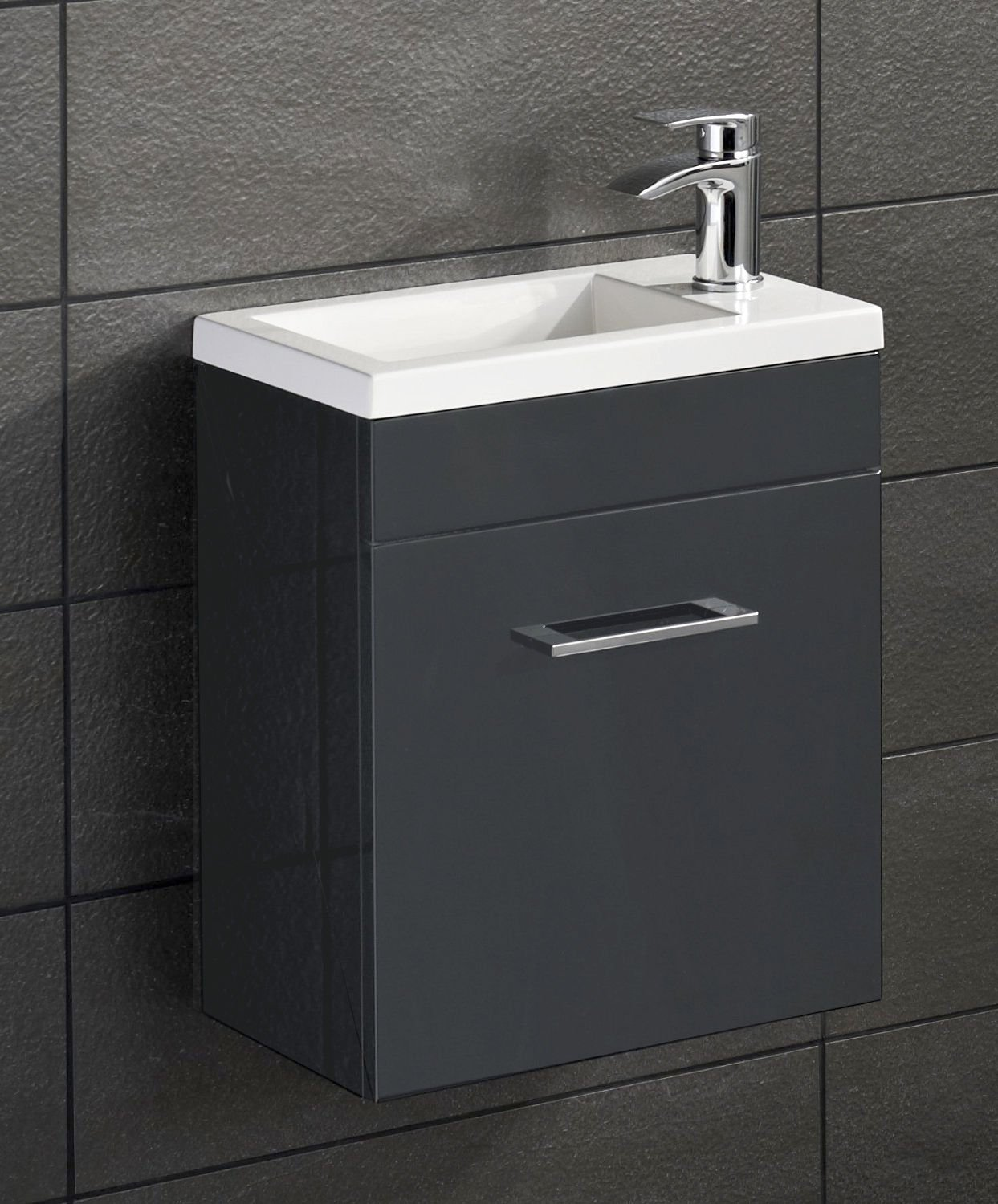 Square sink vanity unit marvelous bathroom design with for Vanity sink units bathroom sale