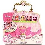 "Disney Princess Palace Pets Carry & Play Pawfect Purse Toy, 1.5"""