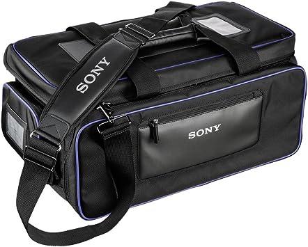 Sony LCS-G1BP Estuche para cámara fotográfica Negro: Amazon.es: Electrónica