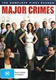 Major Crimes: Season 1 (DVD)