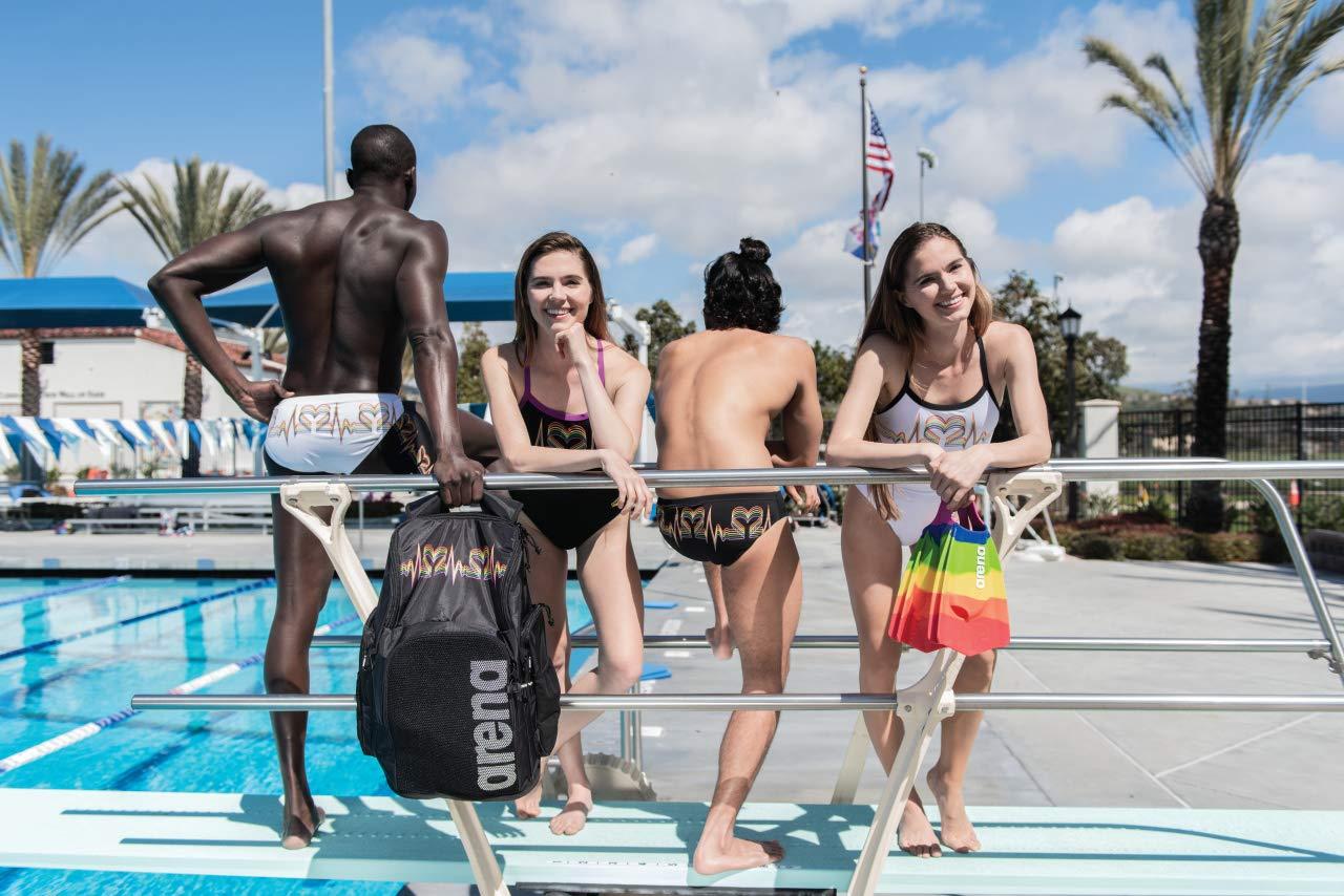 Arena Powerfin PRO Swim Training Fins