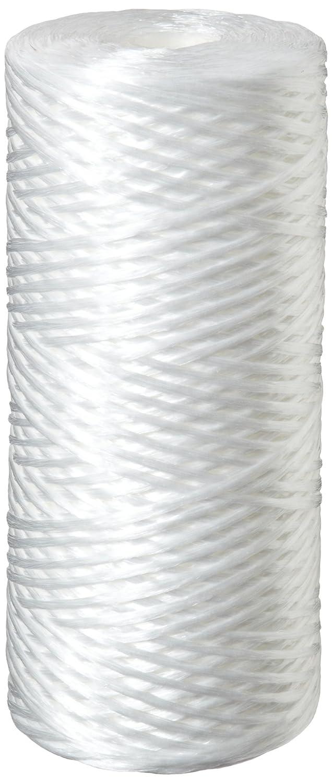 Pentek WPX10BB97P String Wound Polypropylene Filter Cartridge 10 x 4.5 10 Microns