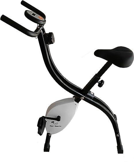 Karl Sports X-Bicicleta estática B35S Bicicleta de Ciclismo ...